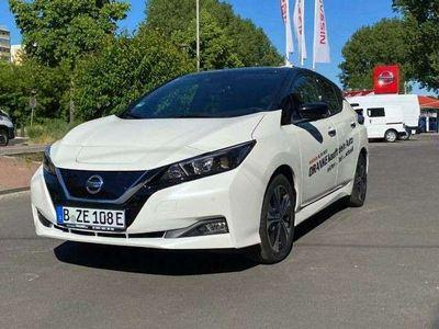 gebraucht Nissan Leaf h Jubiläumsmodell °