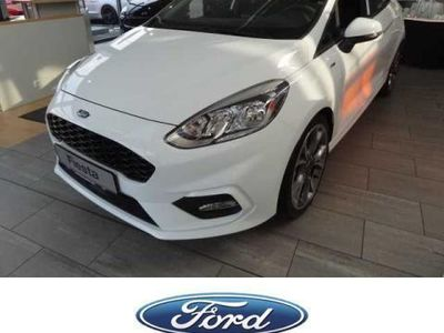 käytetty Ford Fiesta 1.0 EcoBoost ST-Line, Automatik