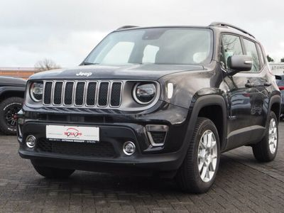 gebraucht Jeep Renegade Limited 4WD AT