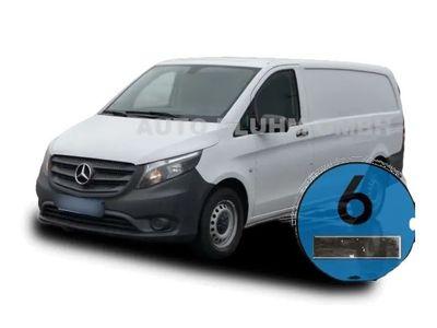 gebraucht Mercedes Vito 111 CDI-EU6 KASTEN LANG KLIMA KAMERA