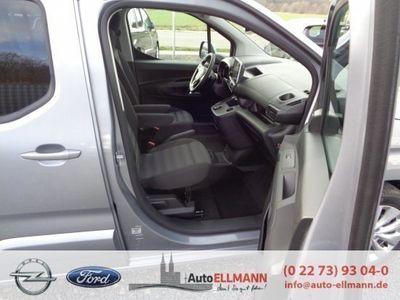 gebraucht Opel Combo LIFE INNOVATION AUTOMATIK PDC KAMERA SITZ/LENKRADHZG