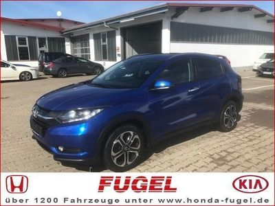 gebraucht Honda HR-V 1.5 i-VTEC Executive CVT LED|Navi|Pano