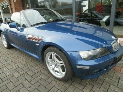gebraucht BMW Z3 BaureiheRoadster 1.9 als Cabrio/Roadster in Lügde