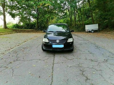 gebraucht VW Fox 1, 2