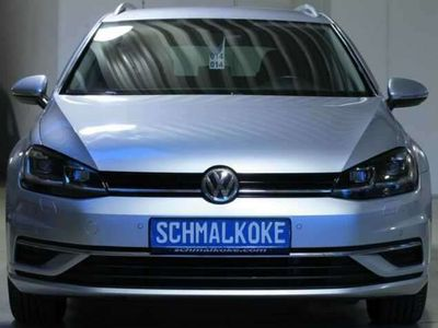 gebraucht VW Golf VII Variant 2.0 TDI BMT bei Gebrachtwagen.expert