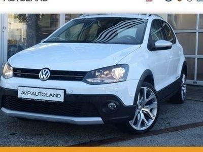 gebraucht VW Polo Cross Polo 1.2 TSI BMT +Climatronic+Sitzheizung+