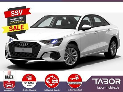 gebraucht Audi A3 Limousine 35 TFSI S-tronic Neues Modell in Kehl