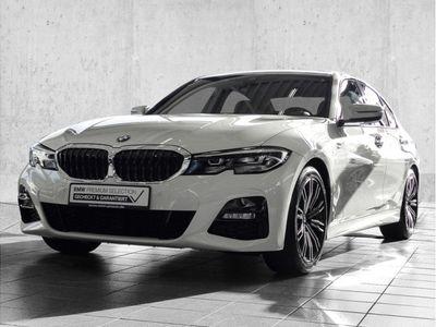 gebraucht BMW 320 3er i M Sport Automatik