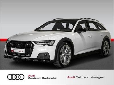 gebraucht Audi A6 Allroad quattro 50 TDI tiptr. UPE 102.265,--