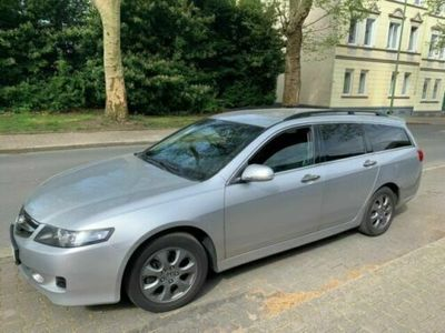 used Honda Accord Tourer 2.2i-CDTi Sport 30 Jahre Edition