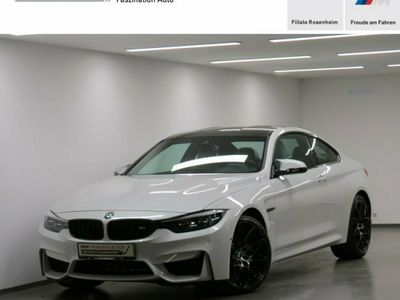 gebraucht BMW M4 M-ModelleCoupé M Competition HK HiFi DAB LED RFK USB