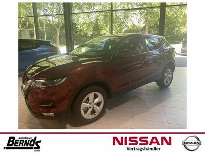 gebraucht Nissan Qashqai 1.3 140 DIG-T SHIRO KLIMAAUTOM. NAVIG.