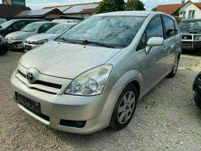 gebraucht Toyota Corolla Verso 2.2-l-D