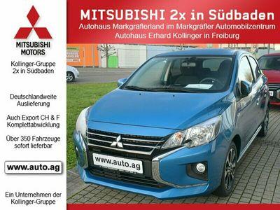 gebraucht Mitsubishi Space Star 1.2 Spirit l