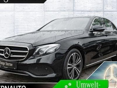 gebraucht Mercedes E300 Avantgarde SHD ILS DISTRONIC