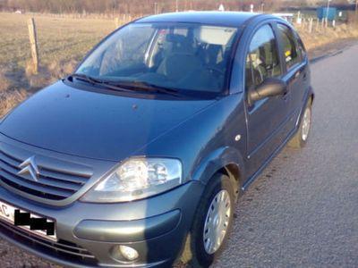 gebraucht Citroën C3 1.4 Confort LPG