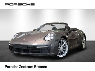 gebraucht Porsche 911 992Cabriolet Sportabgasanlage Sitzbelüftung