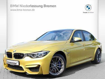 gebraucht BMW M3 Limousine
