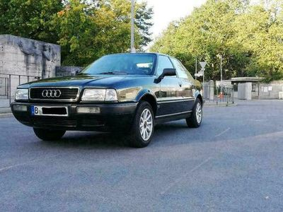 gebraucht Audi 80 B4 2.0E Automatik (AHK)