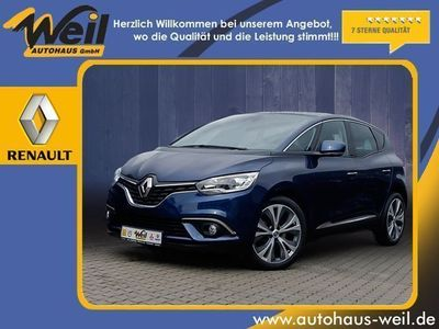 used Renault Scénic Intens ENERGY TCe 130