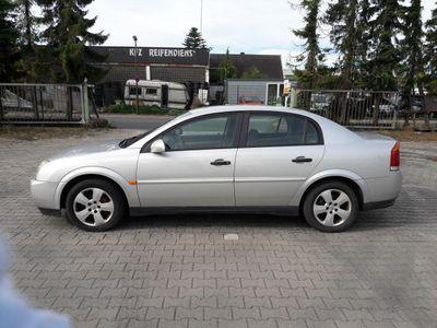 gebraucht Opel Vectra 2.2 DTI Comfort