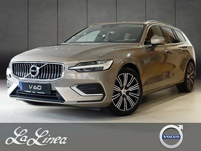 gebraucht Volvo V60 D4 Inscription Geartronic ***NP. UPE 58.180,