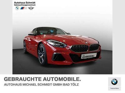 gebraucht BMW Z4 M40i M Fahrwerk*Harman Kardon*Head Up*Komfortzugan
