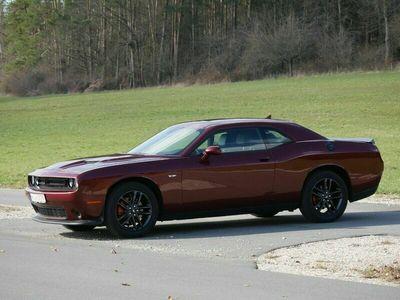 gebraucht Dodge Challenger 3.6 V6 GT 4x4/ALLRAD !! NAVI/KEYLESS