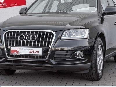 gebraucht Audi Q5 2.0 TDI S tronic NAVI/ EINPARKHILFE/ AHK/ ALU