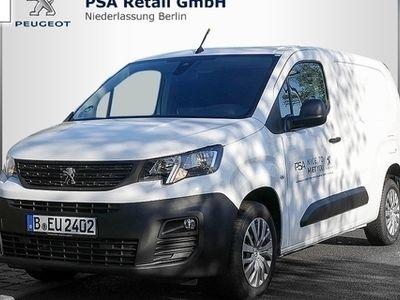 gebraucht Peugeot Partner L2 Premium HDI 130