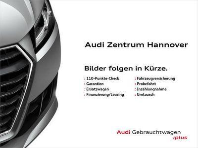gebraucht Audi Q7 3.0 TFSI quattro S line tiptronic Xenon Navi