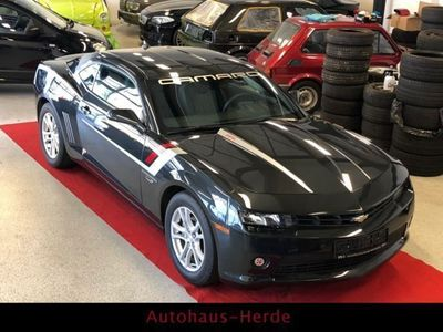 chevrolet camaro gebraucht 100 g nstige angebote autouncle. Black Bedroom Furniture Sets. Home Design Ideas