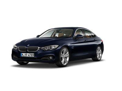 gebraucht BMW 435 Gran Coupé i xDrive Luxury Line
