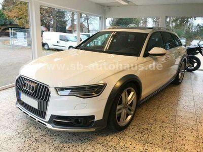 gebraucht Audi A6 Allroad quattro 3.0 TDI+MATRIX+PANO+AHK+NAVI