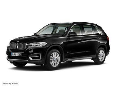 gebraucht BMW X5 xDrive30d Head-Up HiFi Xenon Standhzg. RFK