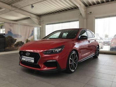 gebraucht Hyundai i30 N Performance Navigationspaket