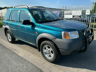 gebraucht Land Rover Freelander 1.8i Station Wagon*Kamera*