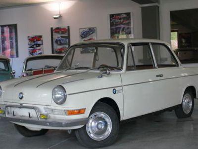 gebraucht BMW 700 A sehr schön erhalten im Originalzustand...