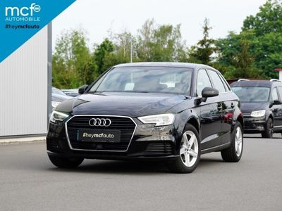 gebraucht Audi A3 Sportback 30 TFSI *ACC*CarPlay*Xenon*PDC*