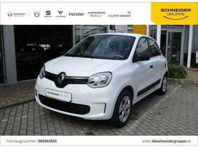 gebraucht Renault Twingo SCe 65 Life