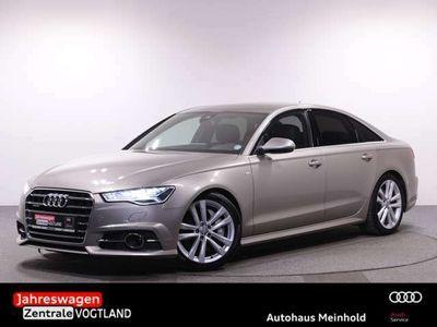 gebraucht Audi A6 3.0 TDI quattro bei Gebrachtwagen.expert