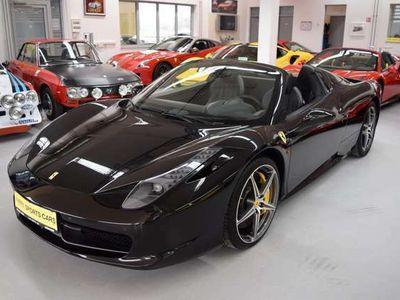 gebraucht Ferrari 458 Spider *Service neu* als Cabrio/Roadster in Pfaffenhofen (bei München)