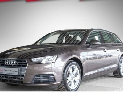 gebraucht Audi A4 Avant sport 1.4 TFSI Navi Pano Xenon PDC plus