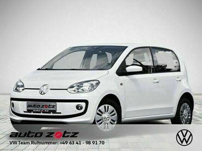 gebraucht VW up! up! move1.0 Klima el. Fenster