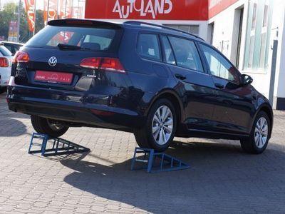 gebraucht VW Golf 1.6 TDI AAC ALU PDC Tempomat