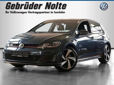 gebraucht VW Golf VII GTI Performance VII SHZ NAVI LED ACC AID