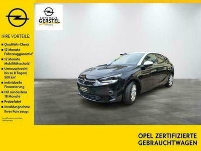 gebraucht Opel Corsa F Elegance SHZ PDC KLIMA KAMERA