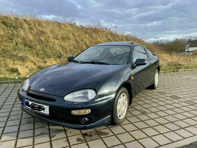 gebraucht Mazda MX3 16V AUT. El. SD - Geringe KM - TÜV 11.2022