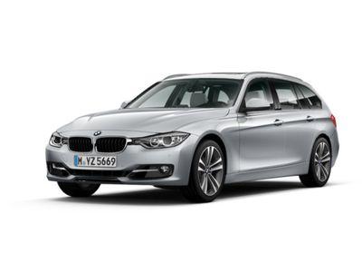 gebraucht BMW 328 i Touring Sport Line