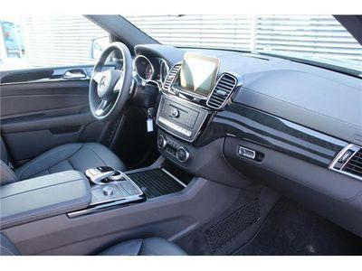 gebraucht Mercedes GLS350 d 4MATIC Distronic/Standhzg./PSD/20Z/AHK